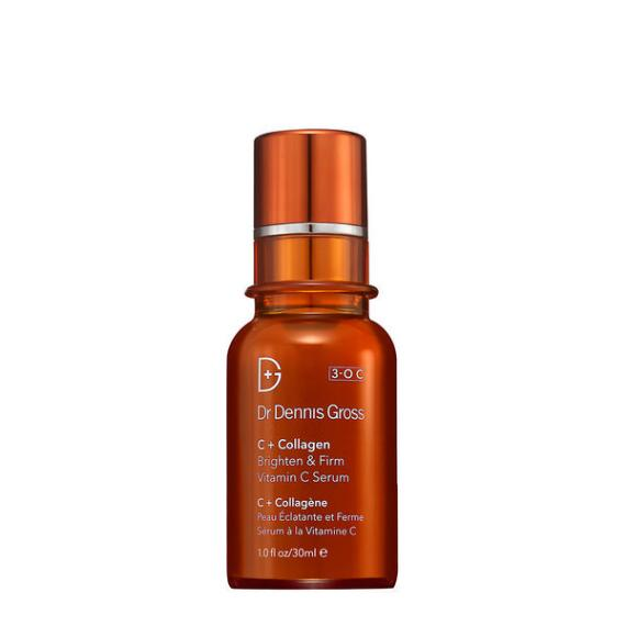 Dr. Dennis Gross Skincare C+ Collagen Brighten and Firm Vitamin C Serum