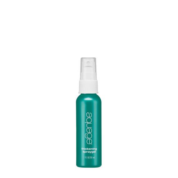 Aquage Thickening Spraygel Travel Size