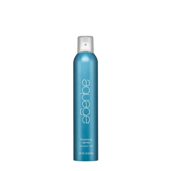 Aquage Finishing Spray 55%