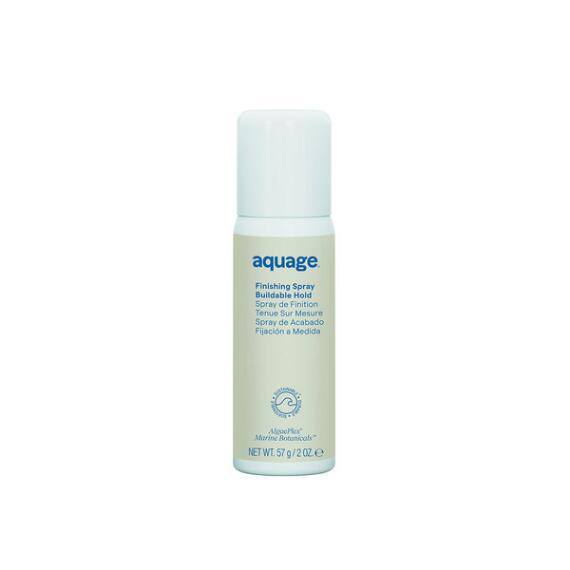 Aquage Finishing Spray 55% Travel Size
