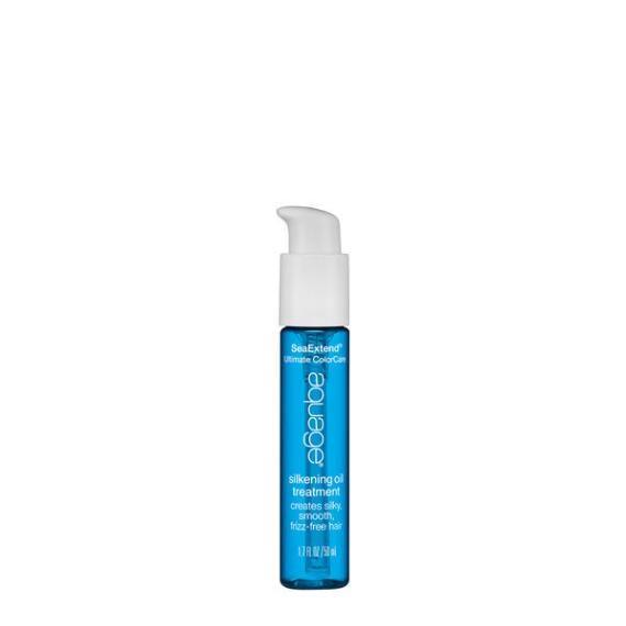 Aquage SeaExtend Silkening Oil Treatment Travel Size