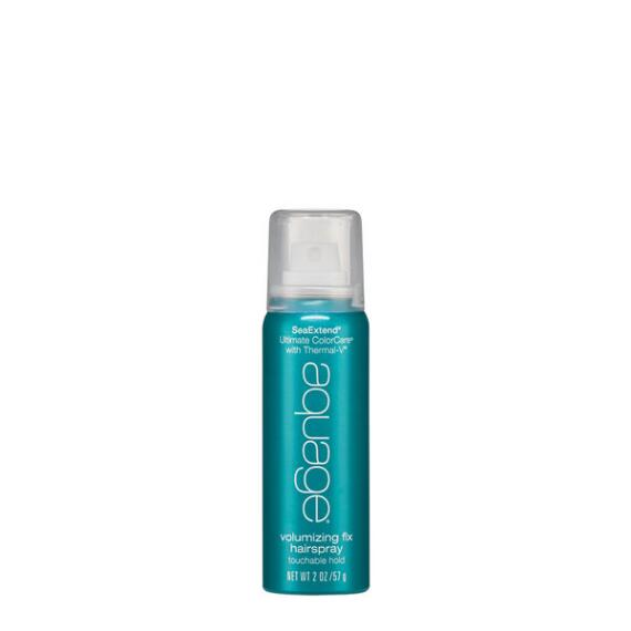 Aquage SeaExtend Volumizing Fix Hairspray 55% Travel Size
