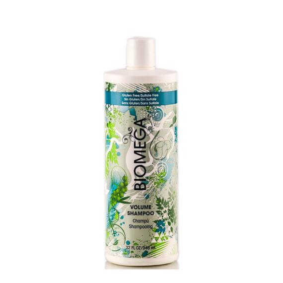 Aquage Biomega Volume Shampoo