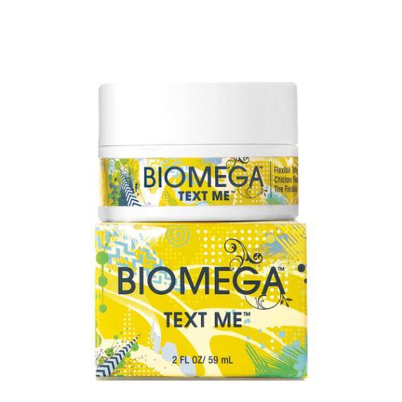 Aquage Biomega Text Me Flexible Taffy