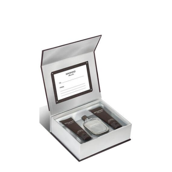 Kenneth Cole Mankind 3-Piece Gift Set ($120.00 Value)