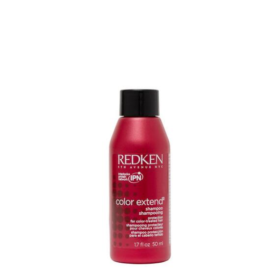 Redken Color Extend Shampoo for Color-Treated Hair Travel Size