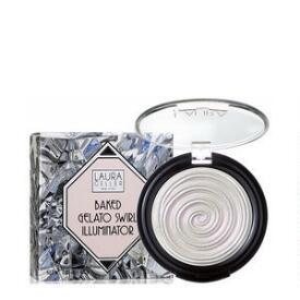 Laura Geller 20th Anniversary Baked Gelato Swirl Illuminator
