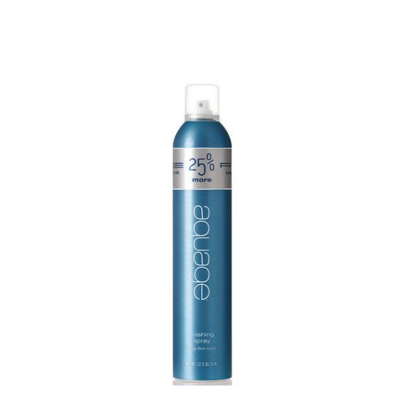 Aquage Finishing Spray 85% Bonus-Size