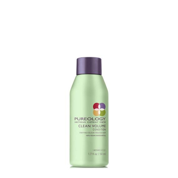 Pureology Clean Volume Condition Travel Size