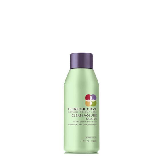 Pureology Clean Volume Shampoo Travel Size