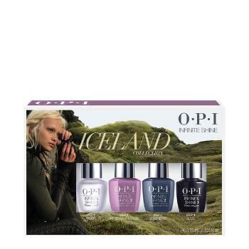 OPI Iceland Infinite...