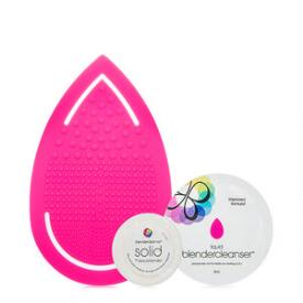 beautyblender keep.it.clean 3-piece kit