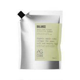 AG Balance Apple Cider Vinegar Sulfate-Free Shampoo