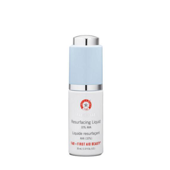 First Aid Beauty Skin Lab Resurfacing Liquid