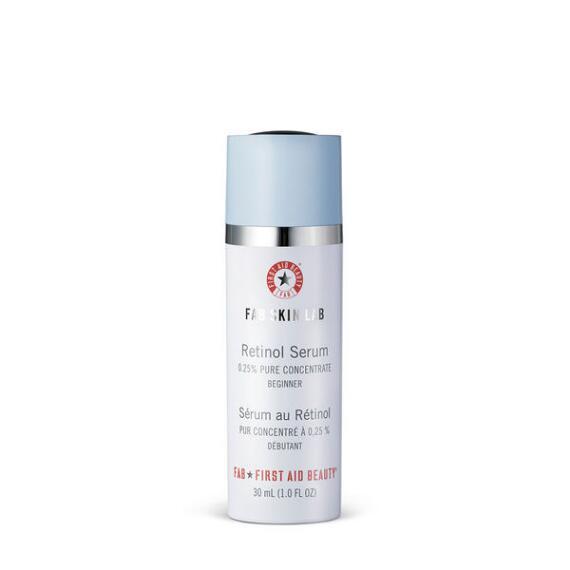 First Aid Beauty Skin Lab Retinol Serum