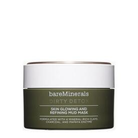 bareMinerals Dirty Detox Skin Glowing and Refining Mud Mask
