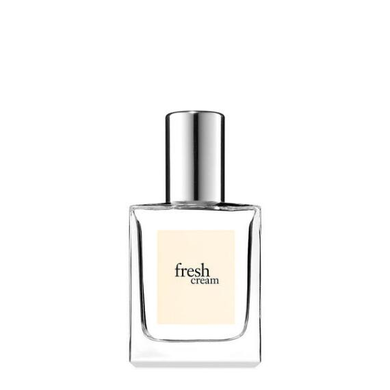 philosophy fresh cream spray fragrance travel size