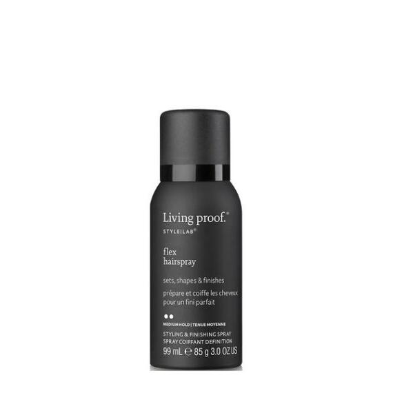 Living Proof Style Lab Flex Hairspray Travel Size