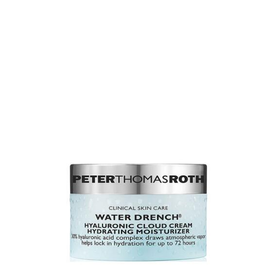 Peter Thomas Roth Water Drench Hyaluronic Cloud Cream Travel Size