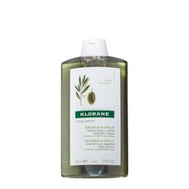 Klorane Shampoo with Essential Olive Extract for Aging Hair