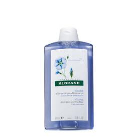 Klorane Shampoo with Flax Fiber for Fine Hair