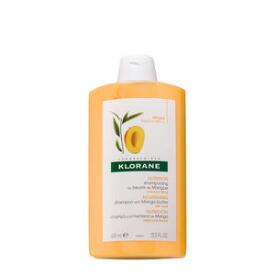 Klorane Shampoo with Mango Butter for Dry Hair