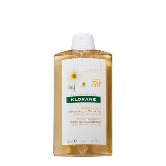 Klorane Shampoo with Chamomile for Blond Hair