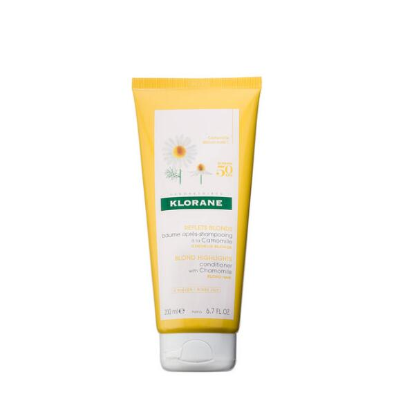 Klorane Conditioner with Chamomile for Blond Hair