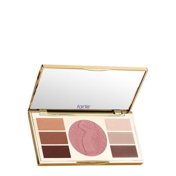 Tarte Be Your Own Tarteist Eye & Cheek Palette