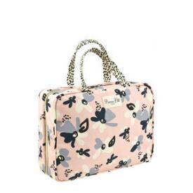 Modella Primrose Hill Dahlia Weekender Bag