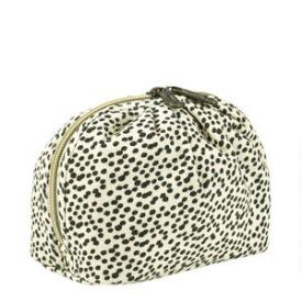 Modella Primrose Hill Dahlia Dot Ruched Top Bag