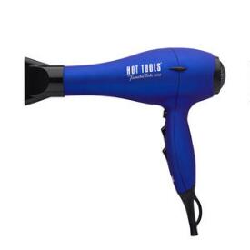 Hot Tools Radiant Blue Turbo Ionic Dryer