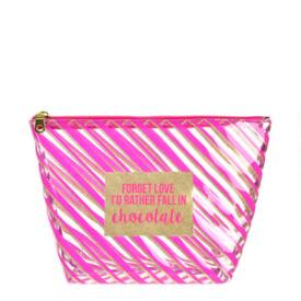 Modella Pink Candy Large Clutch