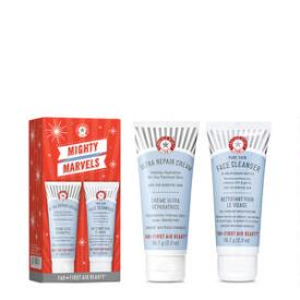 First Aid Beauty Mighty Marvels Duo