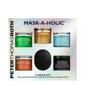Peter Thomas Roth Mask-a-holic 5-Piece Facial Mask Set