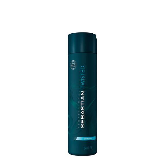 SEBASTIAN Twisted Elastic Shampoo