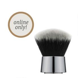 Michael Todd Beauty Antimicrobial Universal Round Top Brush Head
