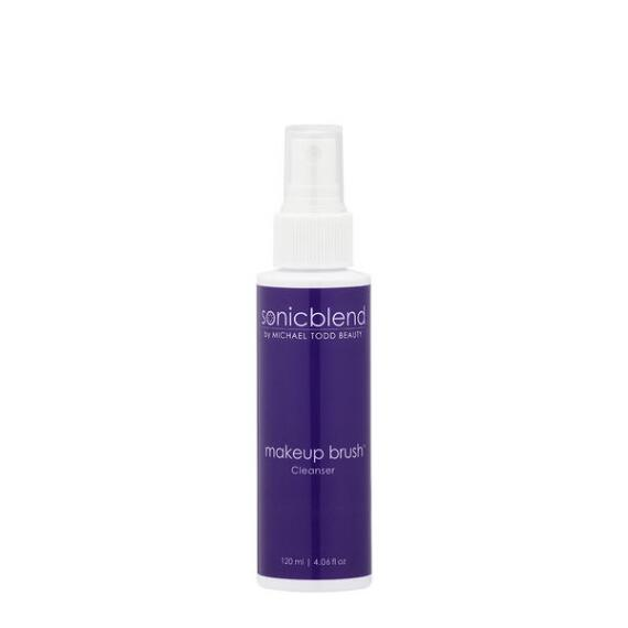 Michael Todd Beauty Sonicblend Makeup Brush Cleaner