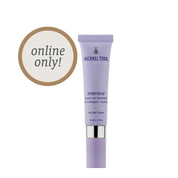 Michael Todd Beauty Intensive Cream Lip Treatment