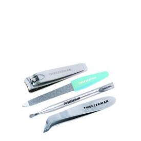 Tweezerman Mini Nail Rescue 5-Piece Kit