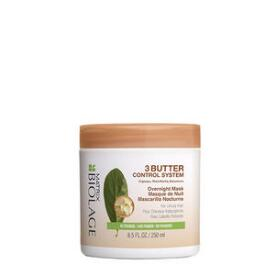 Biolage 3Butter Control System Overnight Mask