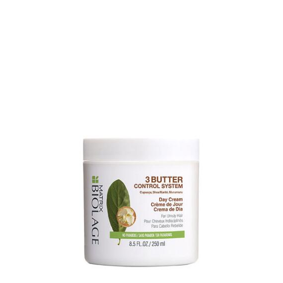 Biolage 3Butter Control System Day Cream