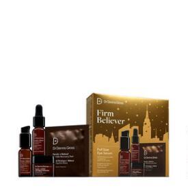 Dr. Dennis Gross Skincare Firm Believer 4-Piece Set