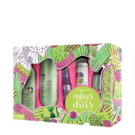 Pureology Clean Volume 5-Piece Holiday Gift Set