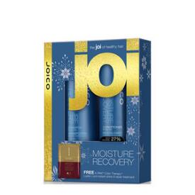 Joico Moisture Recovery Holiday 3-Piece Gift Set