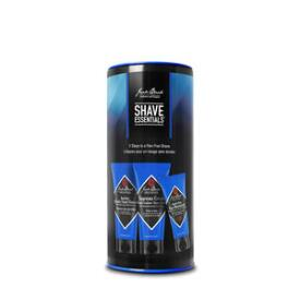 Jack Black Shave Essentials 3-Piece Set