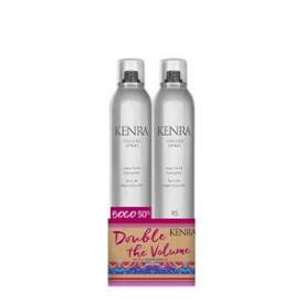 Kenra Volume Spray 25 Double the Volume Duo
