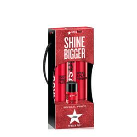 Sexy Hair Shine Bigger Holiday Trio