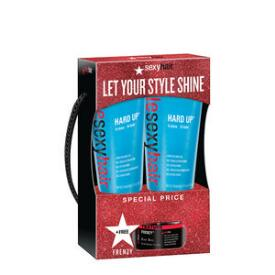 Sexy Hair Let Your Style Shine Holiday Trio