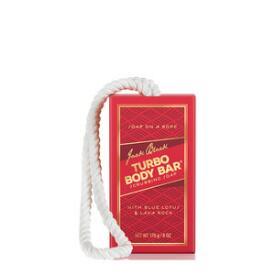 Jack Black Limited-Edition Turbo Body Bar Scrubbing Soap